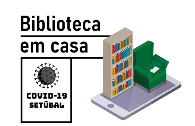 Biblioteca em casa, Setúbal